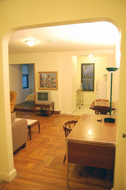 Chelsmore apartments alcovestudio for Alcove studio